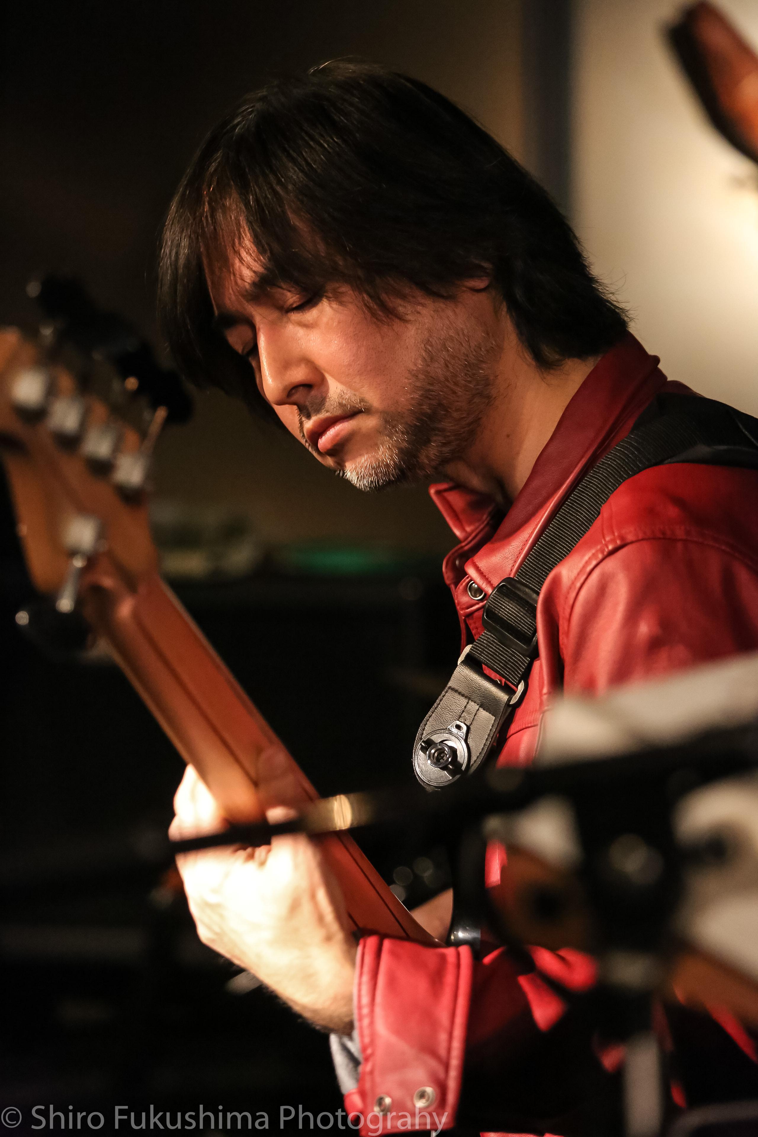 JIro Okada